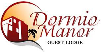 Dormio Manor Guest Lodge Logo